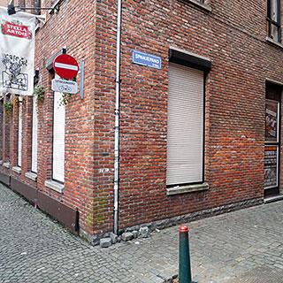 huisbrouwerij het pakhuis antwerpen