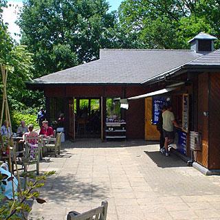 Norfolk Botanical Gardens Cafe Hours