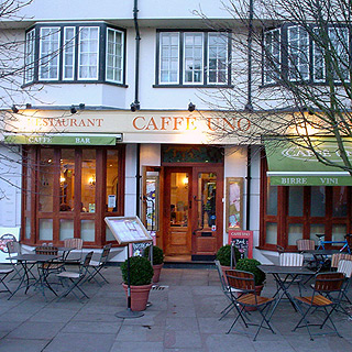 [RPG - Forks] Reataurant Caffé Uno Cambridge-caffe-uno
