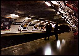 Félix Faure, when it was my local metro station